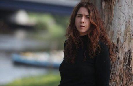 """""""ההתערבות"""" – ראיון עם אורנה לנדאו"""